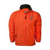 Orange Survivor Jacket-Mascot
