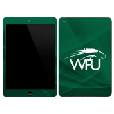 iPad Mini 3 Skin-WPU Primary Mark