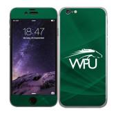 iPhone 6 Skin-WPU Primary Mark
