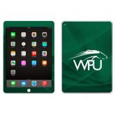 iPad Air 2 Skin-WPU Primary Mark