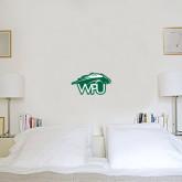 1 ft x 1 ft Fan WallSkinz-WPU Primary Mark