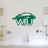 3 ft x 3 ft Fan WallSkinz-WPU Primary Mark