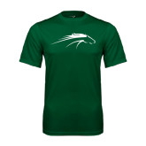 Performance Dark Green Tee-Pacer Head