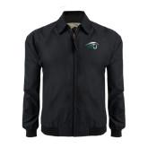 Black Players Jacket-WPU Primary Mark