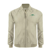 Khaki Players Jacket-Pacer Head