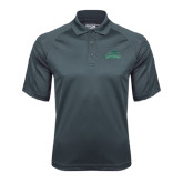Charcoal Dri Mesh Pro Polo-Arched Pacer w/ Pacer