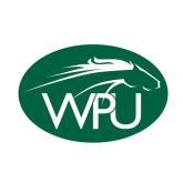 Medium Magnet-WPU Primary Mark, 6 inches