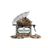 Snickers Satisfaction Small Round Canister-WPU Primary Mark