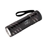 Astro Black Flashlight-WPU Primary Mark Engraved