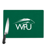 Cutting Board-WPU Primary Mark