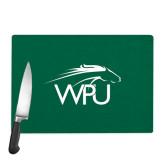 Cutting Board-WPU Primary Mark