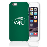 iPhone 6 Plus Phone Case-WPU Primary Mark