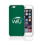 iPhone 6 Phone Case-WPU Primary Mark