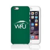 iPhone 6 Phone Case-WPU Primary Mark