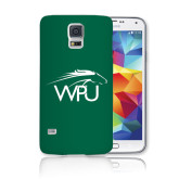 Galaxy S5 Phone Case-WPU Primary Mark