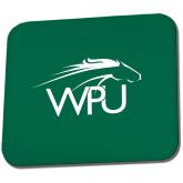 Full Color Mousepad-WPU Primary Mark