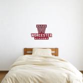 2 ft x 2 ft Fan WallSkinz-Worcester Academy