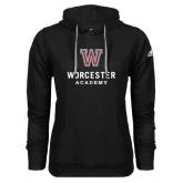 Adidas Climawarm Black Team Issue Hoodie-Worcester Academy