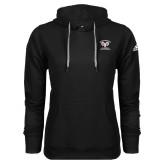 Adidas Climawarm Black Team Issue Hoodie-Primary Mark