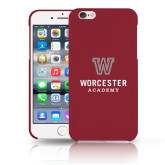 iPhone 6 Plus Phone Case-Worcester Academy