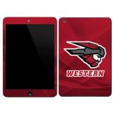 iPad Mini 3 Skin-Mad Jack Western