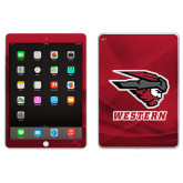 iPad Air 2 Skin-Mad Jack Western