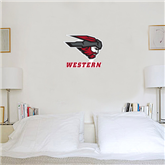 2 ft x 2 ft Fan WallSkinz-Mad Jack Western