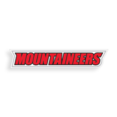 Medium Decal-Mountaineers
