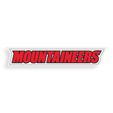 Large Decal-Mountaineers