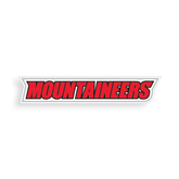 Small Decal-Mountaineers