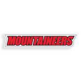 Extra Large Decal-Mountaineers