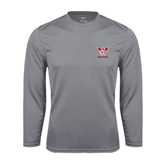 Performance Steel Longsleeve Shirt-W Western