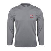 Syntrel Performance Steel Longsleeve Shirt-W Western
