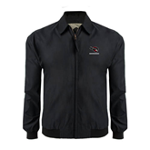 Black Players Jacket-Mad Jack Mountaineers