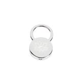 Cerchio Key Holder-Interlocking W Mountaineers - Official Logo Engrave