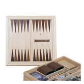 Lifestyle 7 in 1 Desktop Game Set-Mountaineers Engrave
