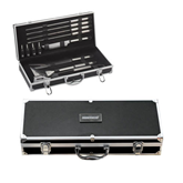 Grill Master Set-Mountaineers Engrave