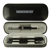 Black Roadster Gift Set-Mountaineers Engrave
