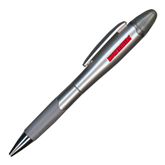 Silver/Silver Blossom Pen/Highlighter-Mountaineers