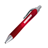 Metallic Mykonos Red Pen-Mountaineers