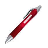 Metallic Mykonos Red Pen-Mountaineers