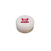 Lip Balm-Interlocking W Mountaineers - Official Logo