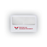 Mini Magnifier-W Western State Colorado University