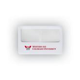 Mini Magnifier-W Western State Colorado University