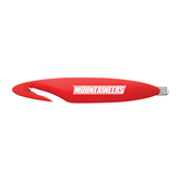 Red Letter Opener and Staple Remover-Mountaineers