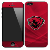 iPhone 5/5s/SE Skin-Bear Head