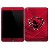 iPad Mini 3/4 Skin-Bear Head