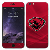 iPhone 6 Plus Skin-Bear Head