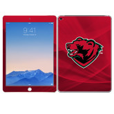 iPad Air 2 Skin-Bear Head