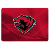 MacBook Pro 15 Inch Skin-Bear Head